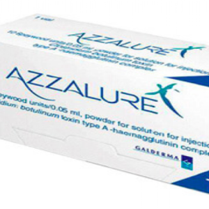 BUY AZZALURE