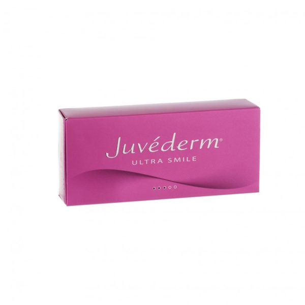 BUY JUVEDERM ULTRA SMILE