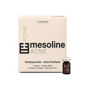 Buy Mesoline Acne 5x5ml vials