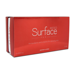 Buy Surface Paris Meso with Roller 5