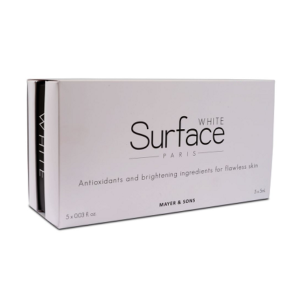 Buy Surface Paris White with Meso 5