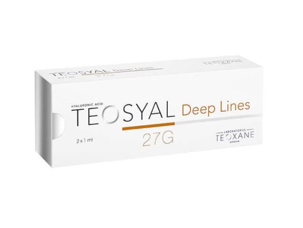 BUY TEOSYAL 27G DEEP LINES
