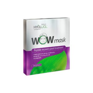 BUY HYALUAL WOW MASK