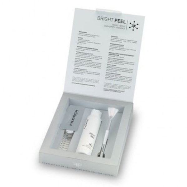 BUY FILORGA BRIGHT PEEL KIT