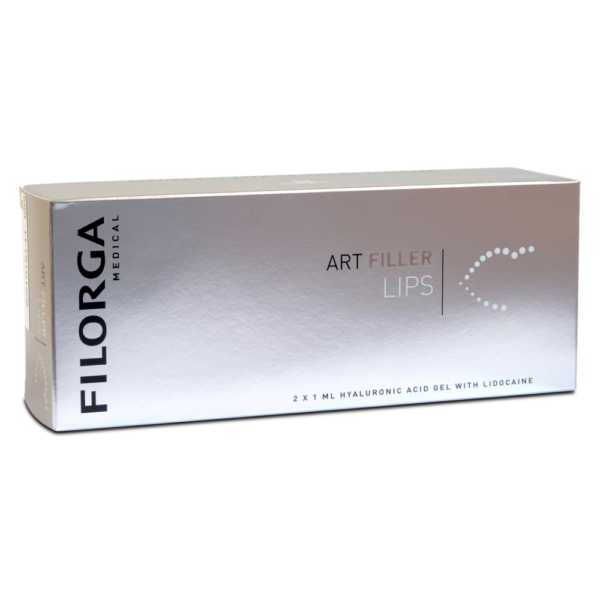 BUY FILORGA ART FILLER UNIVERSAL WITH LIDOCAINE