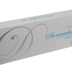 BUY DERMALAX DEEP PLUS WITH LIDOCAINE