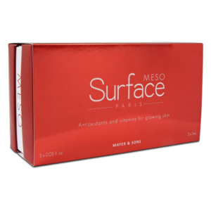 BUY SURFACE PARIS MESO WITH ROLLER