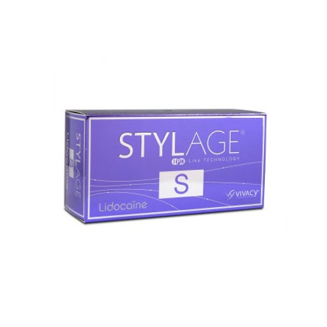 BUY STYLAGE S WITH LIDOCAINE
