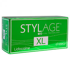 BUY STYLAGE XL WITH LIDOCAINE