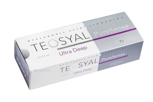 BUY TEOSYAL ULTRA DEEP PURESENSE