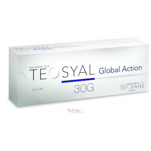 BUY TEOSYAL 30G GLOBAL ACTION